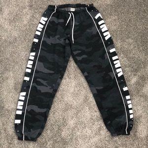 PINK Victoria's Secret Sweat Pants - Size S